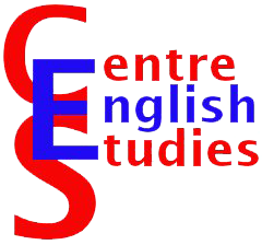 CENTRE FOR ENGLISH STUDIES
